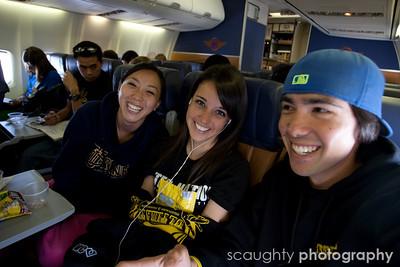 Southwest Regionals 2009 (UC Irvine)