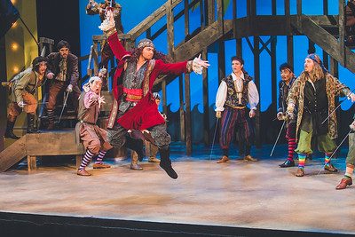 Theatre Spring 2019: The Pirates of Penzance