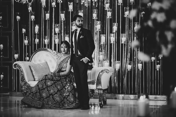 Deepika & Ranjan