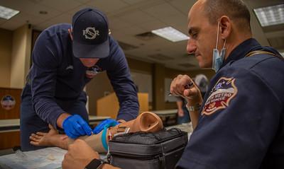 EMT IV Certification