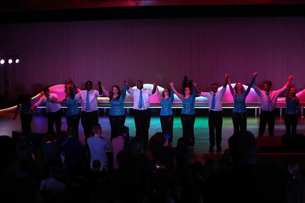 CenterStage Spring Performance