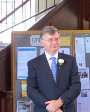 25 Jan 2015 Bernadette wedding