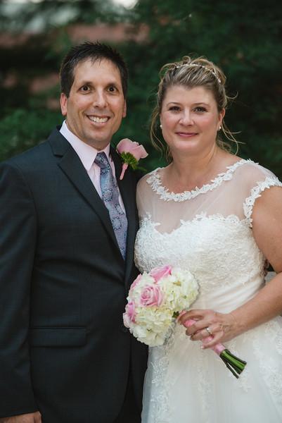 Stephanie & Philip Rosner
