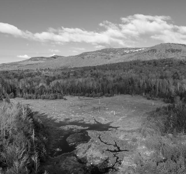 Sawyer Brook Headwaters - ASLPT