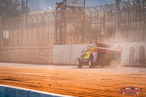 Port Royal Speedway