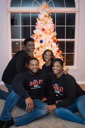 Sherley Family