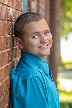 Adam M Senior