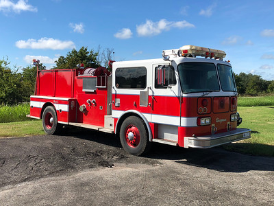Tolar Fire Department