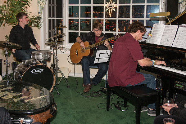 Christmas at Olmedo's House 2012
