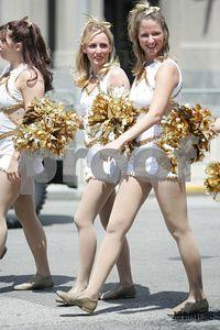 Indianapolis 500 Parade 5-28-2005