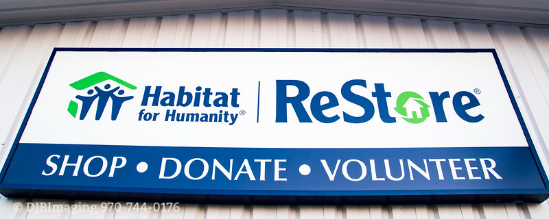 Loveland Chamber Business After Hours @ Habitat for Humanity Restore - 02 /07/2019