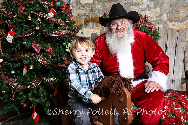 TMMF Hometown Country Christmas 2016