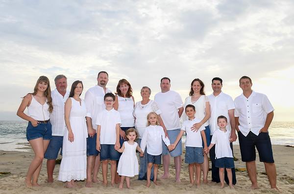 Diana family Edited