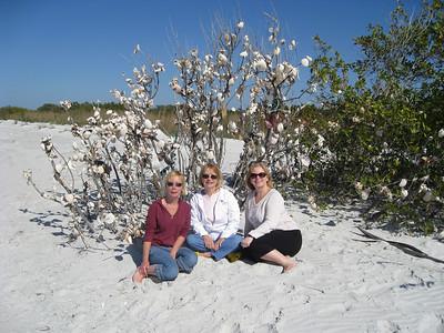 2008 Sister Weekend