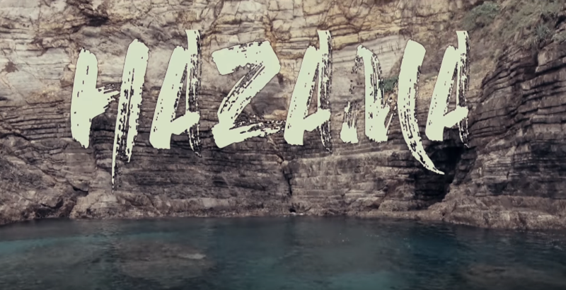 Aku Bukan Dewa | Hazama