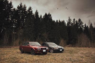 Bobby's BMWs