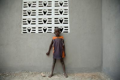 HNMC in Haiti