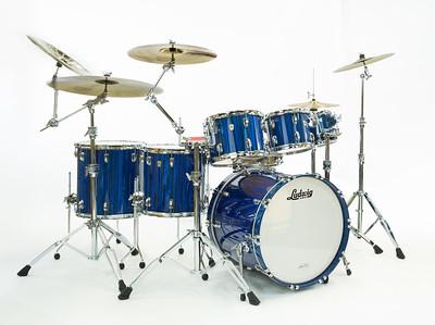Ludwig Drums 2016