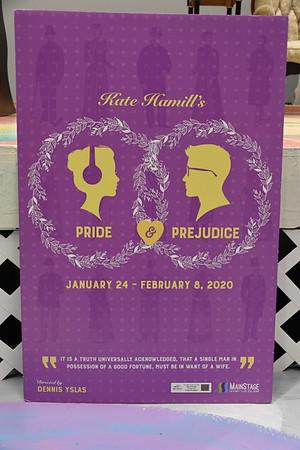 1-22-2020 Pride & Prejudice Dress Act 2 @ MainStage Irving