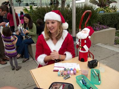 2010 Company Christmas Party