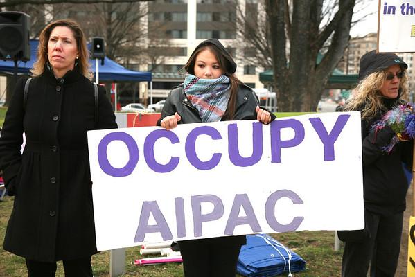 AIPAC Wahington D.C. March 4, 2012