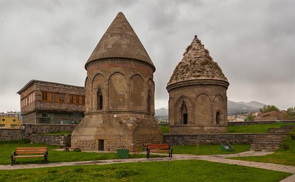 Erzurum - Kars 2012