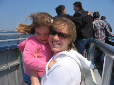 June 5, 2005 (Whale Watch)
