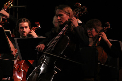 Orchestra Concert 2011