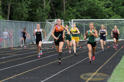 D3 Featured Photos #2-H - 2013 MHSAA LP Track and Field Finals