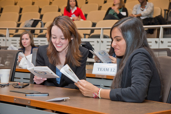2014 EGHI Intramural Case Competition