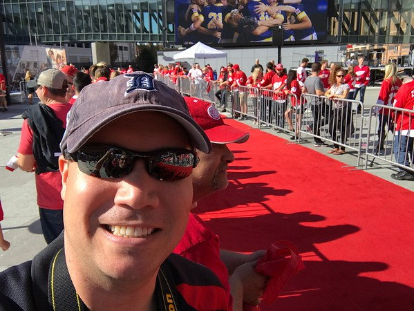 Detroit Red Wings LCA