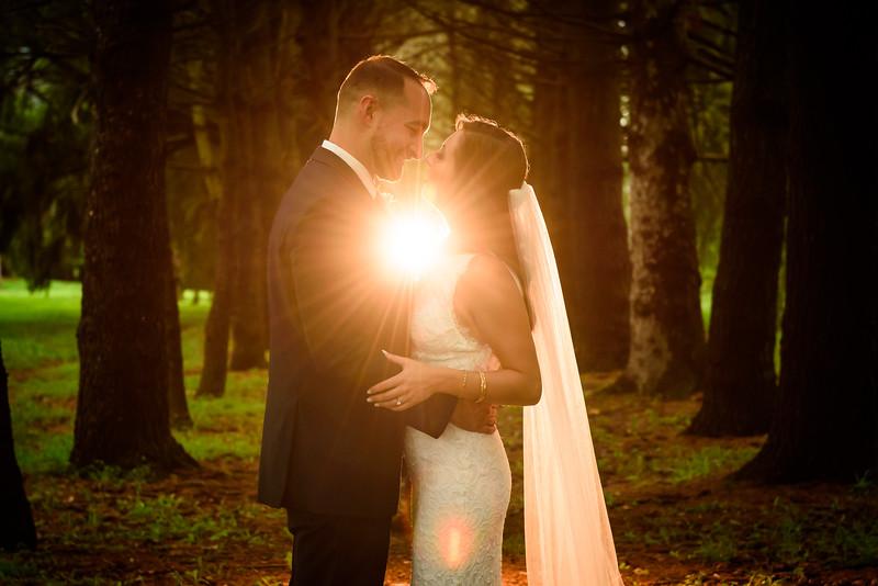 Jessica & Eric's Wedding at Perona Farms, Andover, NJ