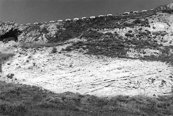 San Andreas Fault Photographs