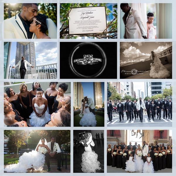 Jones Wedding 2016