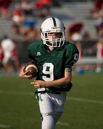 Jack Gill - Football #9