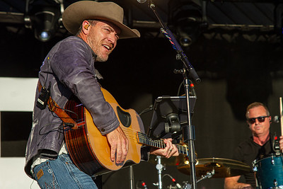 George Canyon at Gone Country #7