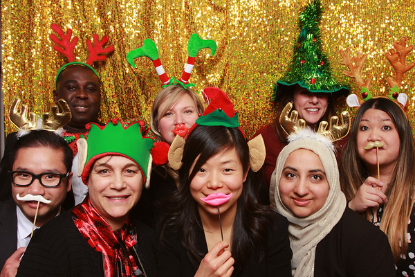 Tervita Corporation 2019 Holiday Party
