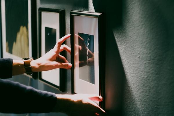 Ten Tips For Better Picture Framing