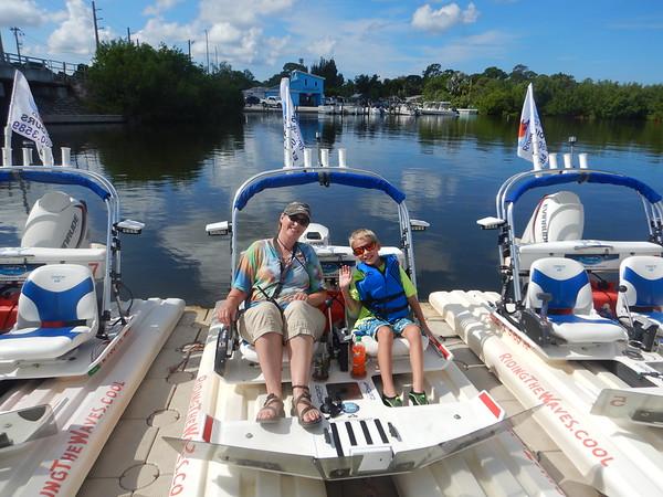 7/10/18 Coastal Cruising Tour 10:30 am