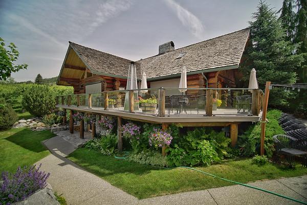 Icicle Ridge Winery & Tasting Room