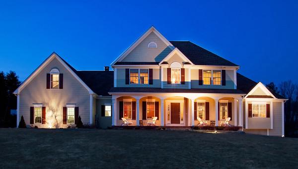 Real Estate Highlights