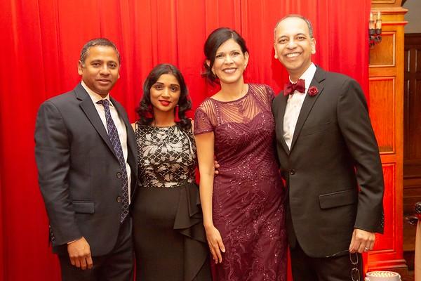 Annual Fund Gala 2018