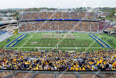 WVU vs Texas Tech - October 19, 2013