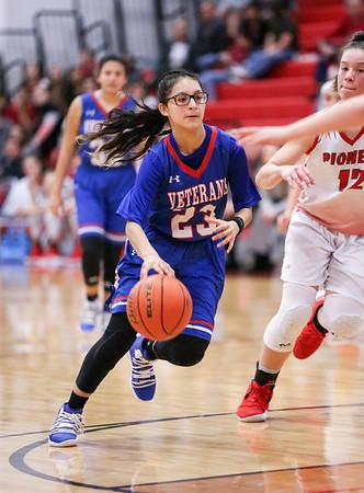 Jan. 1, 2019 - Basketball - Ladies - MVMHS @ Pioneer _ MM