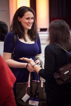 Microsoft Executive Women's Retreat 2013