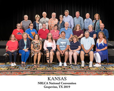 101 Kansas State Photo
