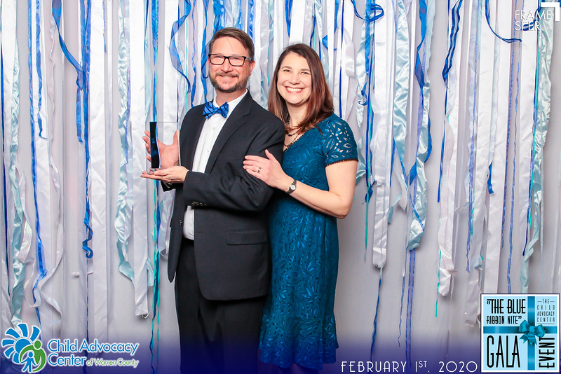 Blue Ribbon Night Gala 2020