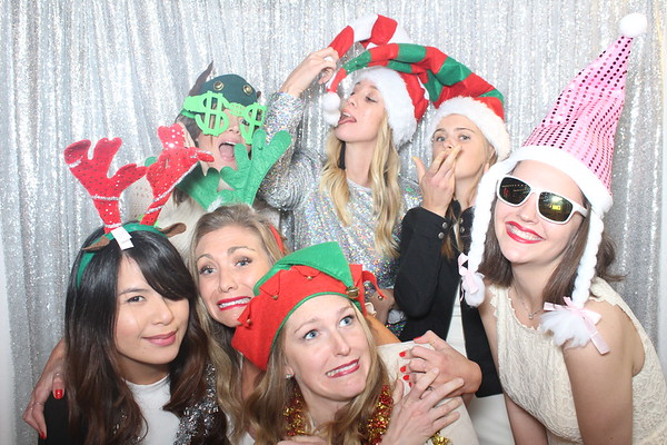 Blake Physical Therapy Holiday Party 2017