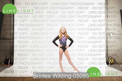 Brinlee Wilding