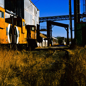 Bonnybrook Industrial
